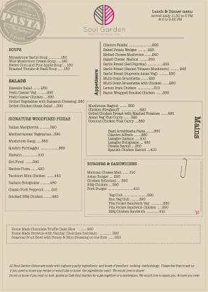 lunch & dinner menu final copy